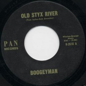 Boogeyman Single