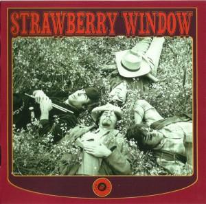 Strawberry Window