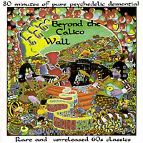 Beyond the Calico Wall