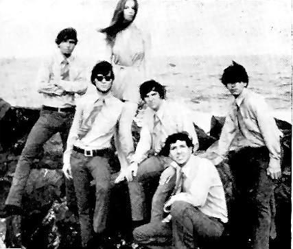 Rasputin & the Mad Monks 1967
