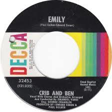crib and ben