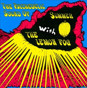 The Psychedelic Sound of Summer