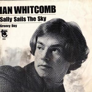 Sally Sails The Sky