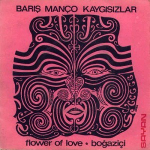 Baris Manco - Flower of Love
