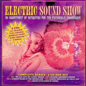Electric Sound Show