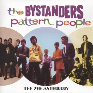 The Bystanders - Pattern People