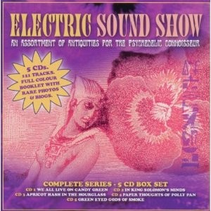 The Electric Sound Show