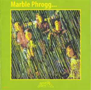 Marble Phrogg Album