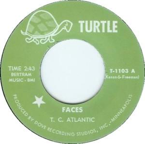 T.C. Atlantic - Faces