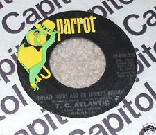 TC Atlantic - Faces [Parrot]