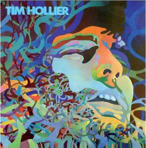 Tim Hollier