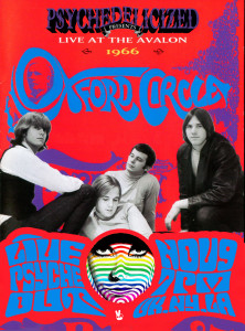Oxford+Circle
