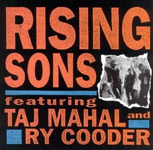 Rising Sons Album