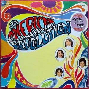 The American Revolution Album