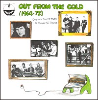 Out From The Cold (1964-72)
