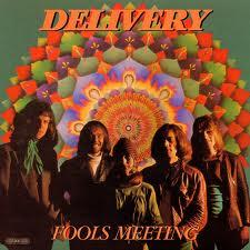 Fool's Meeting