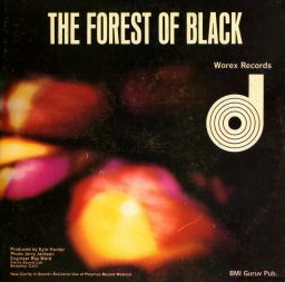 The Forest Of Black