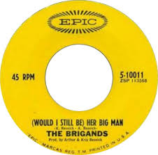 (Would I Still Be) Her Big Man